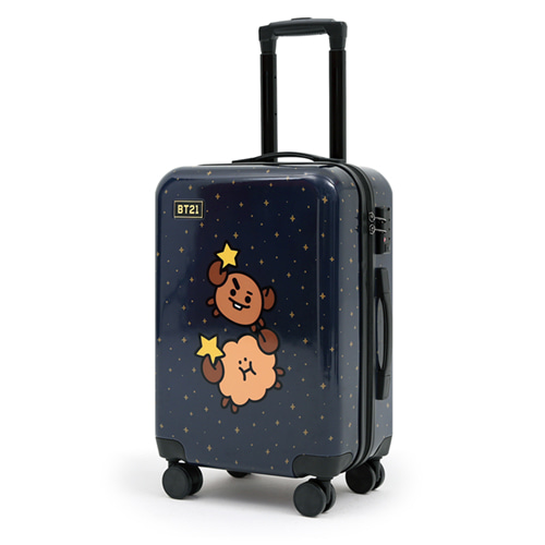 [BT21] LUGGAGE UNIVERSTAR  24""