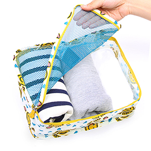 MERRYGRIN CLOTHES POUCH size S 여행용 의류 파우치
