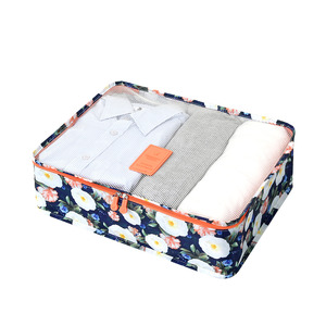 [MARYMOND] CLOTHES POUCH (L)