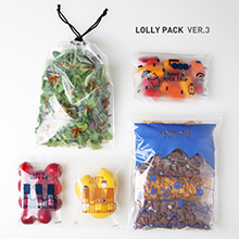 LOLLY PACK VER.3