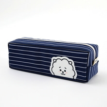 [BT21] C-POCKET STRIPE / 알제이(RJ)